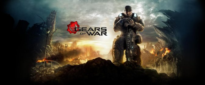 5 Reasons you should play Gears of War 3