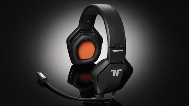 Review:Tritton Detonator Gaming Headset