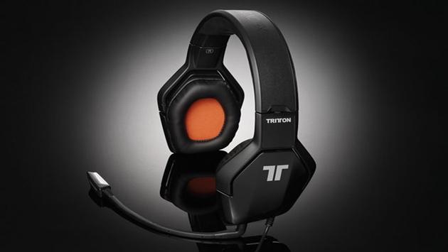 Review:Tritton Detonator Gaming Headset