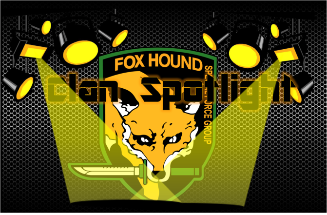 Clan Spotlight: Fox Hound