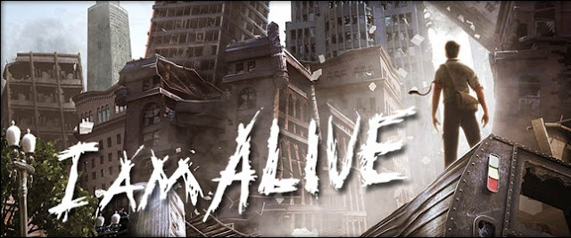 I am Alive – Demo hands on preview