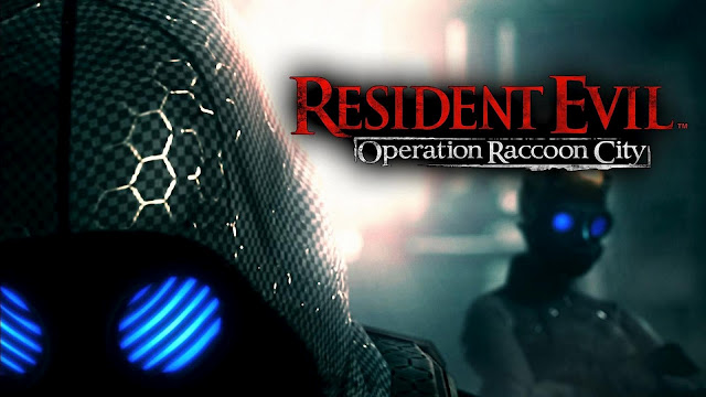Operation Raccoon City Tournament Gameplay Part 1