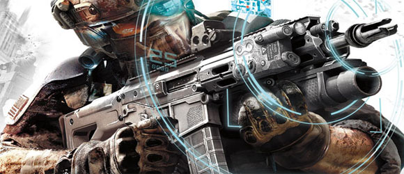 "Ghost Recon Future Soldier BETA review: ""7 hours of AWESOME!"""