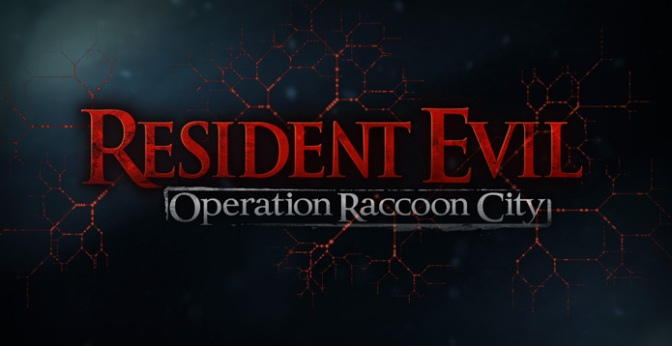 EVO Knight's Review: Operation Raccoon City