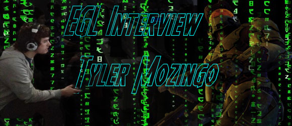 "Putting the ""PRO"" in proffesional gamer: An interview with Tyler Mozingo"
