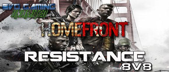 Homefront-resistance