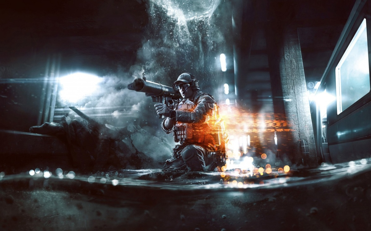 Battlefield 4 Domination mode: Conquest on a diet