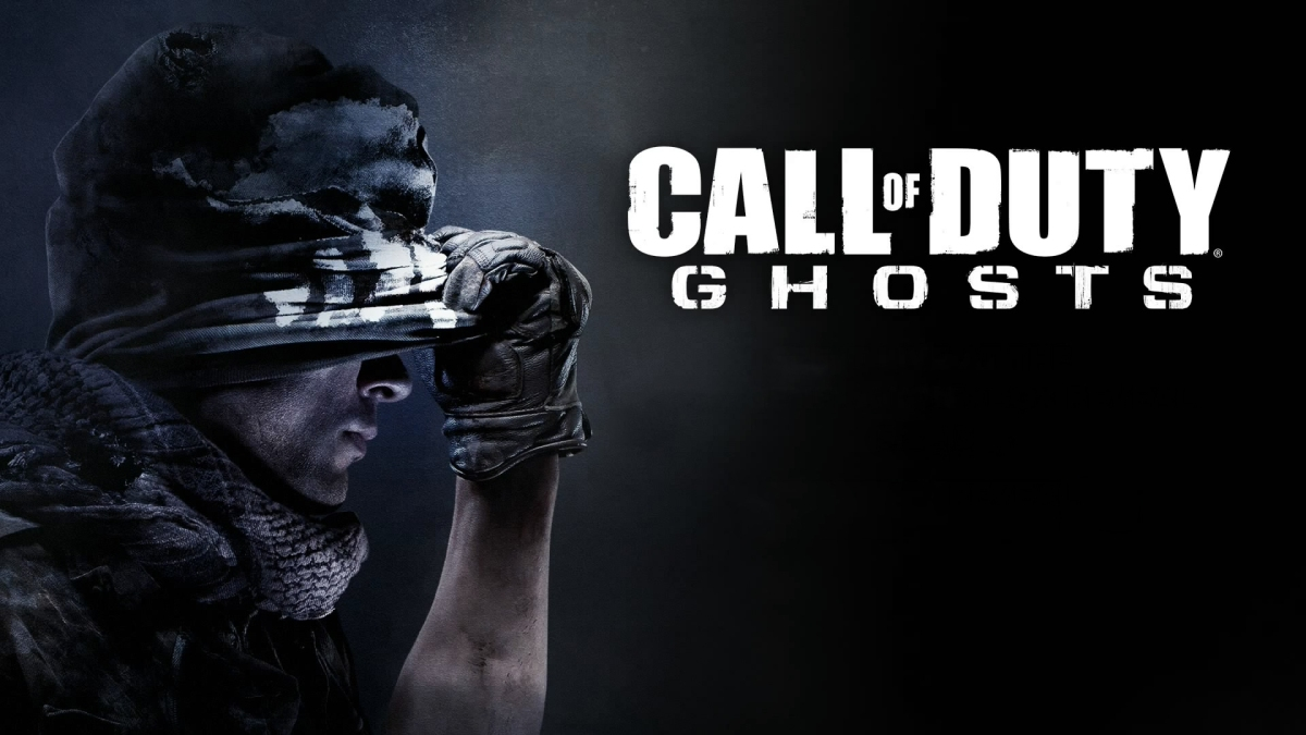 Call of Duty: Ghosts Top 3 Loadouts