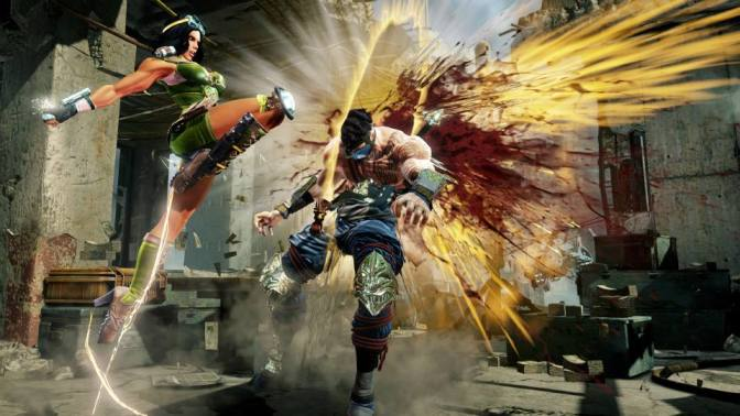 Killer Instinct: Introduction and Mechanics Guide