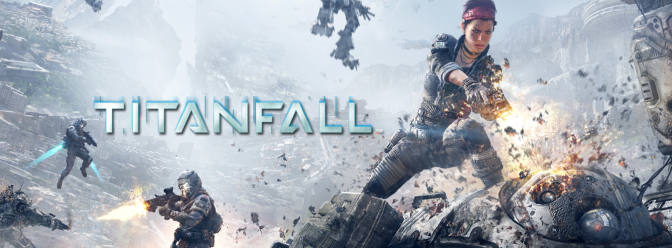 5 Reasons Titanfall Deserves your Respect