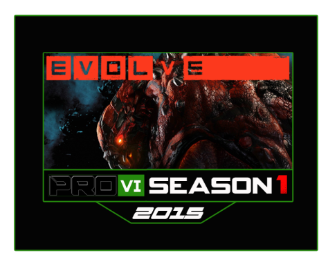 PRO-VI-EVOLVE-LEAGUE
